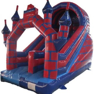 medium castle slide
