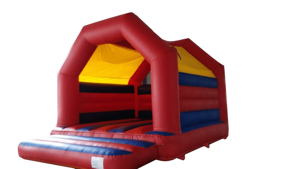 Arch Frame Adult Rated Bouncy Castle manufacturer