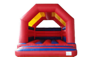 A Frame Adult Rated Bouncy Castle manufacturer