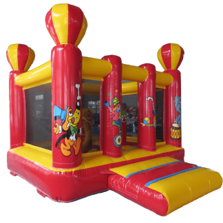 circus midi bouncer for sale