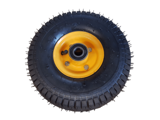 Super max sack truck spare wheels, 6 ply