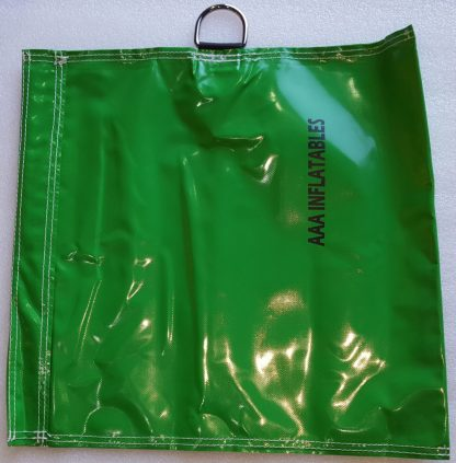 Sand Bags - Green - Free Clip's