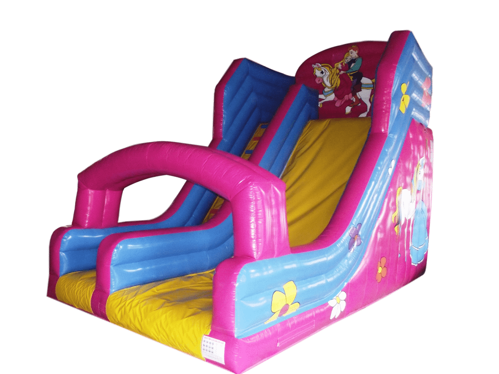Princess 13ft Slide