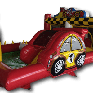 AAA1354 Racing Car Toddler Playzone-1