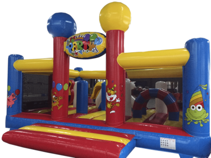 Party Activity Bouncy castle for sale