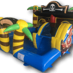AAA1349 Pirate Toddler Playzone