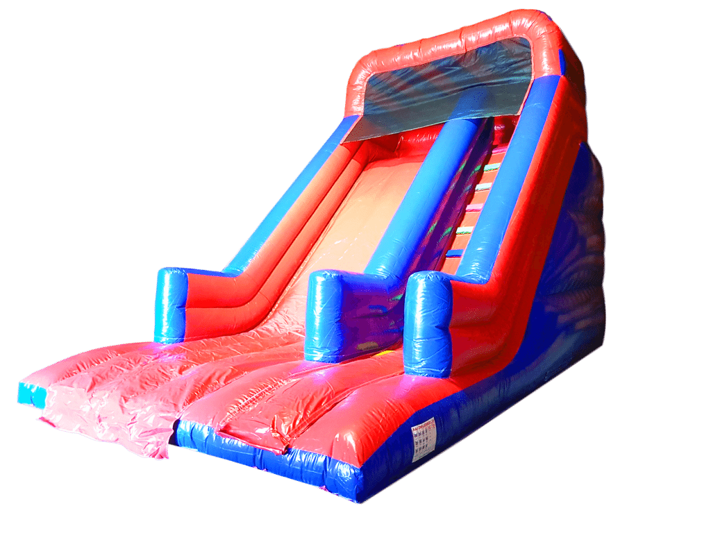 AAA1458 Large inflatable slide for commercial use
