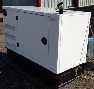 20Kva Generator Hire