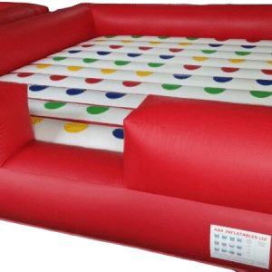 Inflatable Twister Hire and for sale