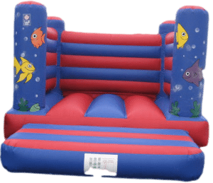 Great bouncy castle for hire in huntingdon