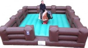 Rodeo Bull Hire Ranch