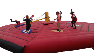 8 Person Sweeper total wipeout