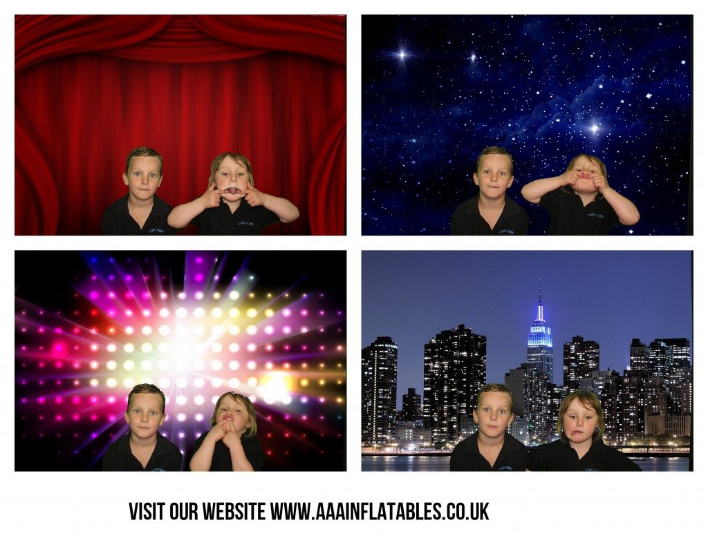Photo booth picture example 3