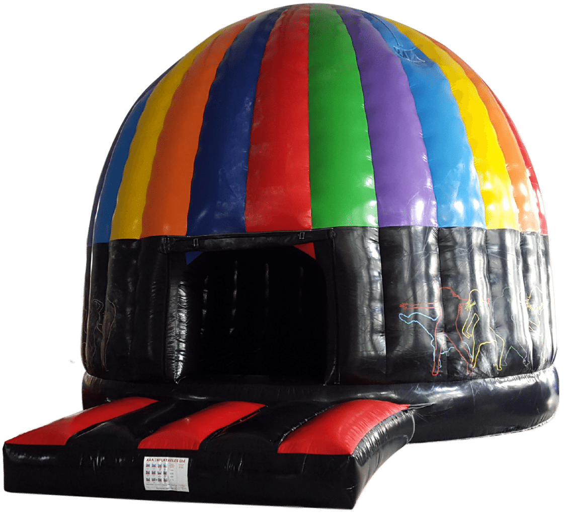 Disco Dome hire, Adult rated disco dome
