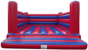 Adult Bouncy castle box
