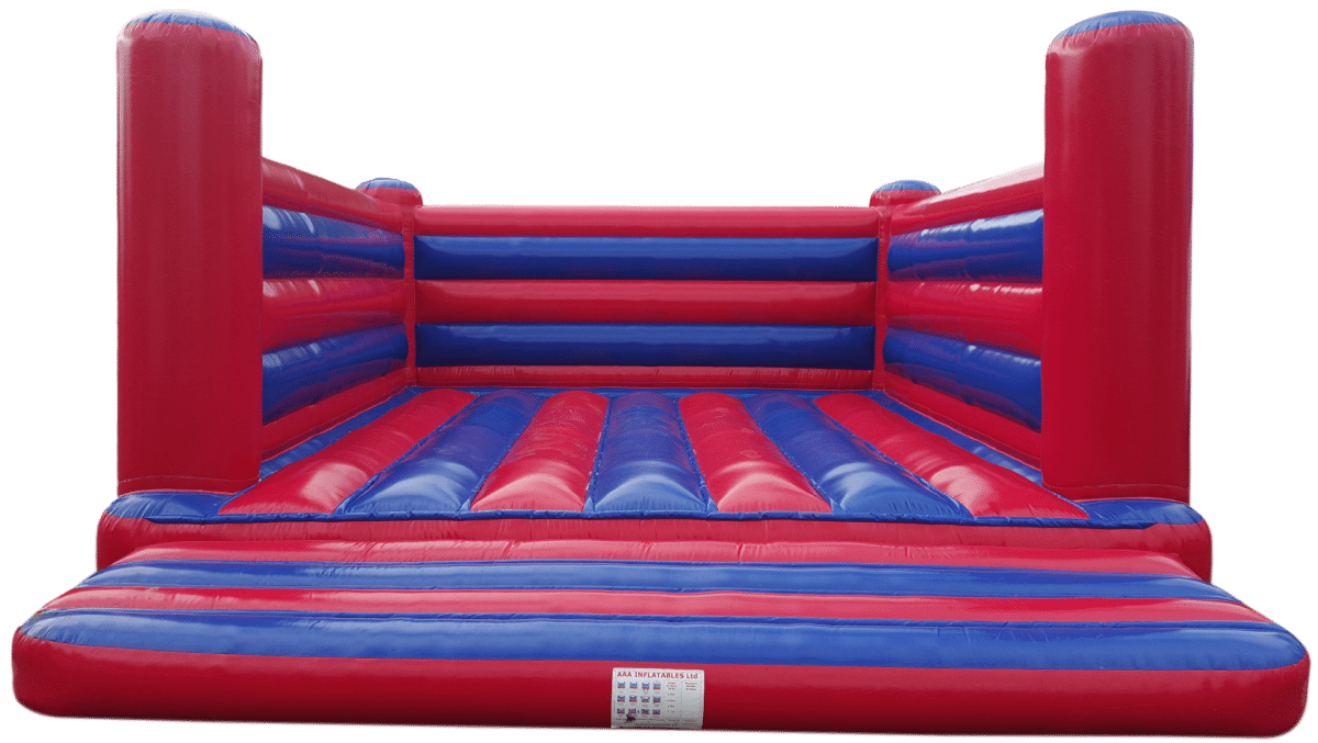 Adult Rated Bouncy Castle Hire