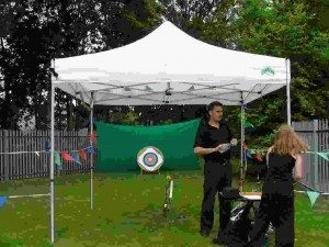 Archery and Crossbow tuition