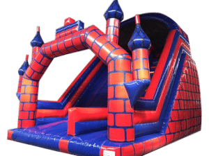 Large Castle Mega Slide