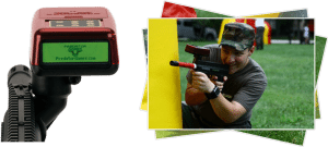 Laser Paintball - Laser Tag markers