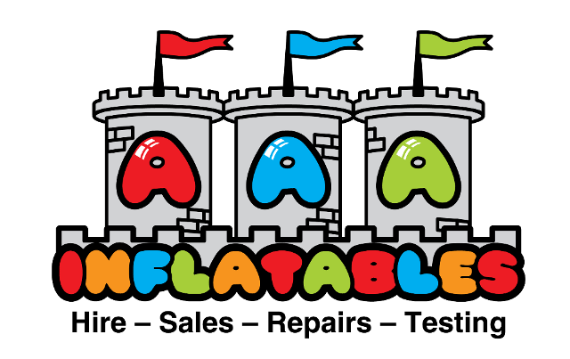 Bouncy Castle Hire and Sales – Childrens and Adult Bouncy Castle Hire Logo