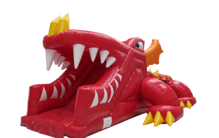 Dragon Obstacle Course Hire